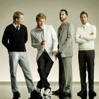 Концерт Backstreet boys перенесен